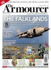 The Armourer - May 2017