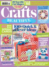 Crafts Beautiful - February 2017