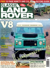 Classic Land Rover – May 2017