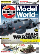 Airfix Model World 078 – May 2017