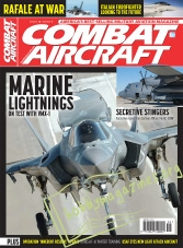 Combat Aircraft – May 2017