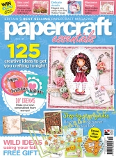 Papercraft Essentials 145, 2017