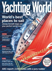 Yachting World - February 2017