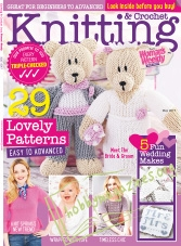 Knitting & Crochet - May 2017