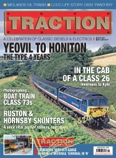 Traction – May/June 2017