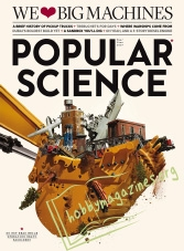 Popular Science - May/June 2017