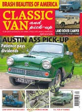 Classic Van & Pick-Up - April 2017