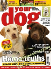 Your Dog - February 2017