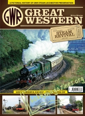 Great Western Steam Revival