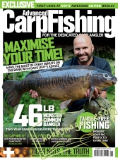 Advanced Carp Fishing - January 2017