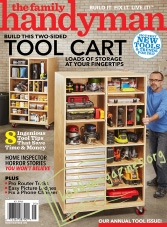 The Family Handyman – May 2017