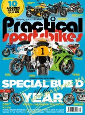 Practical Sportsbikes – May 2017