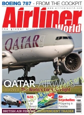 Airliner World – May 2017