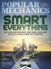 Popular Mechanics - May 2017