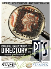 Stamp & Coin Mart Special : Philatelic Traders' Society Directory 2017-2018
