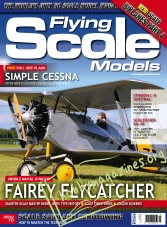 Flying Scale Models - May 2017