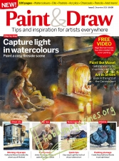 Paint & Draw 02 - December 2016