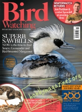Bird Watching - January 2017