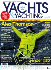Yachts & Yachting - March 2017