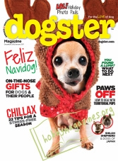 Dogster – December/January 2017