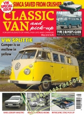 Classic Van & Pick-up - May 2017