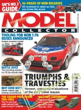 Model Collector – May 2017
