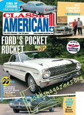 Classic American - May 2017