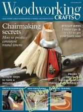 Woodworking Crafts 026 - May 2017