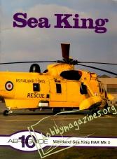 Aeroguide 10 - Westland Sea King HAR Mk3