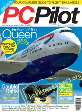 PC Pilot – May/June 2017