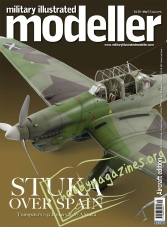 Military Illustrated Modeller 073 - May 2017
