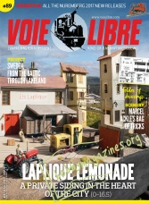 Voie Libre 89 – April/June 2017