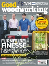 Good Woodworking – May 2017