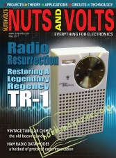 Nuts and Volts - May 2017