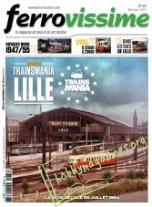 Ferrovissime 087 - Mai/Juin 2017