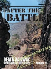 After the Battle 026: The Death Railway