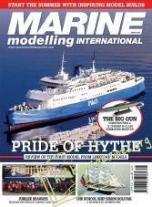 Marine Modelling International – May 2017