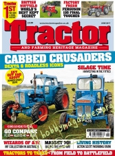 Tractor & Farming Heritage – June 2017