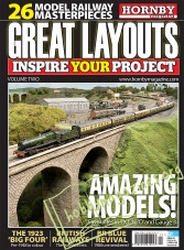 Hornby Magazine Special – Great Layouts Vol.2