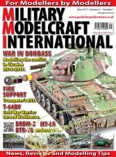 Military Modelcraft International – May 2017