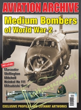 Aeroplane Collector's Archive : Medium Bombers of World War 2