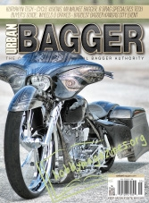 Urban Bagger – May 2017