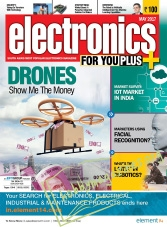 Electronics For You – May 2017