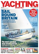 Yachting Monthly – June 2017