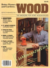 Wood 001 - September/October 1984