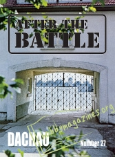 After the Battle 027 : Dachau