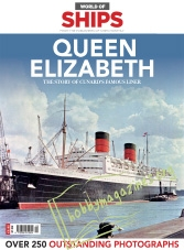 World of Ships Iss.02 – Queen Elizabeth