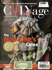 COINage - April 2017