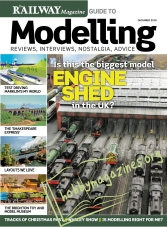 The Railway Magazine Guide To Modelling Iss.01 : December 2016