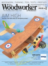 The Woodworker and Woodturner - June 2017